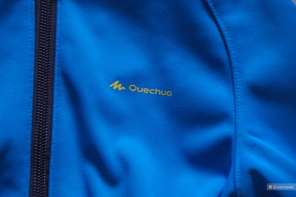 Ветровка-софтшелл Quechua 3 года