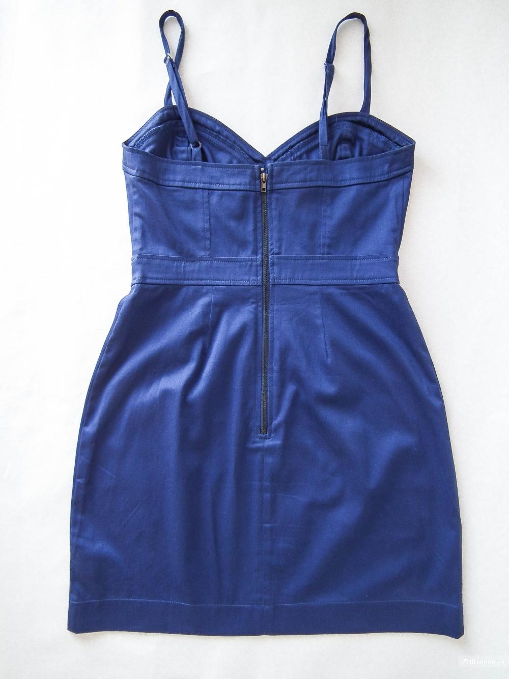 Платье корсет Bebe S