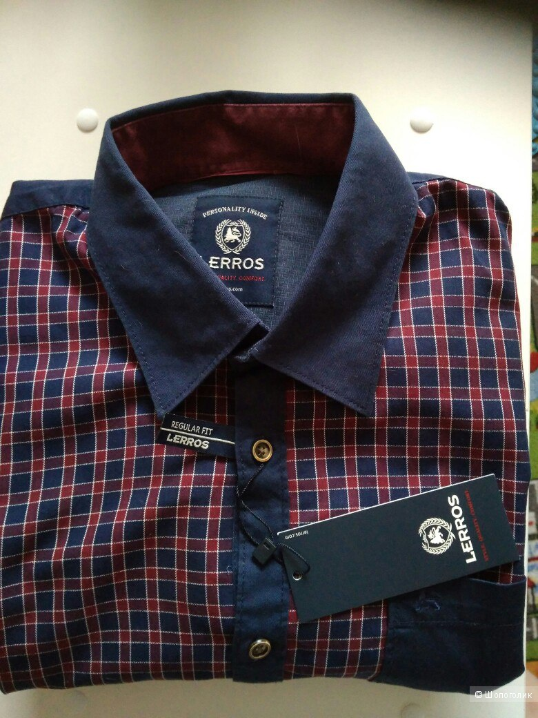 Рубашка от Lerros, размер М (48)