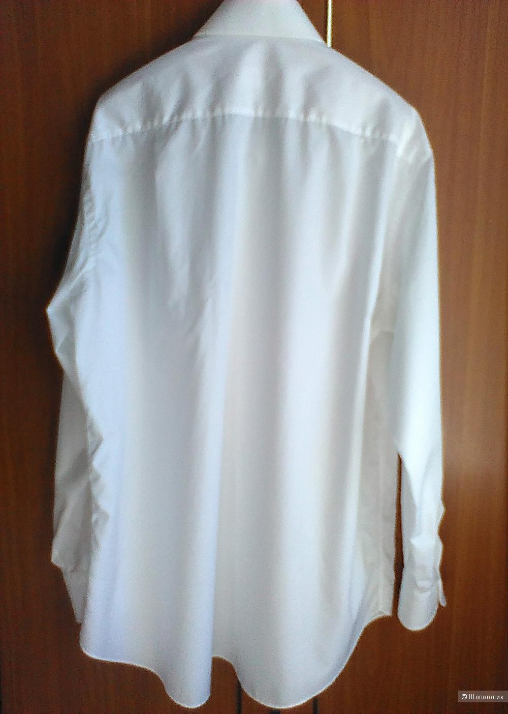 Рубашка Brioni. Размер 42 - 16 1/2