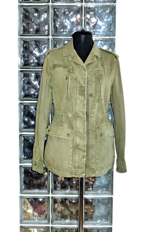 Куртка ветровка ZARA TRF размер S