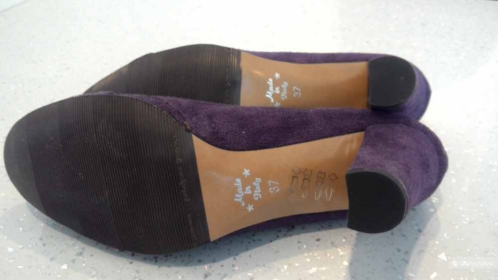 Туфли REBECCA BLU, размер 37