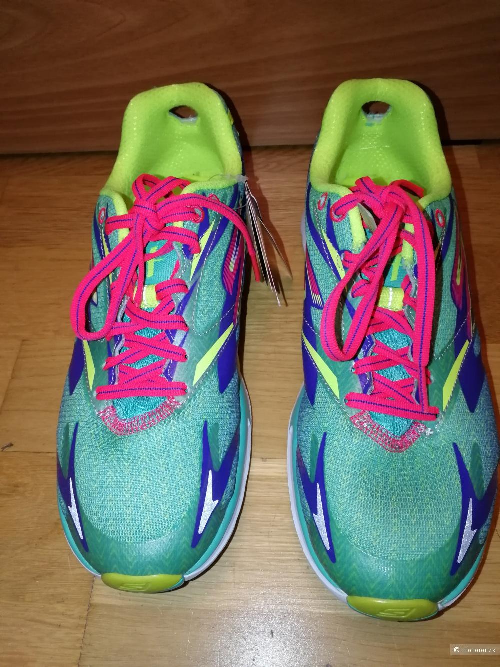 Кроссовки Skechers размер 37-37,5