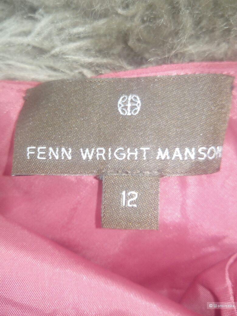 Топ- корсет  Fenn wright Manson,  размер 12UK, наш 44