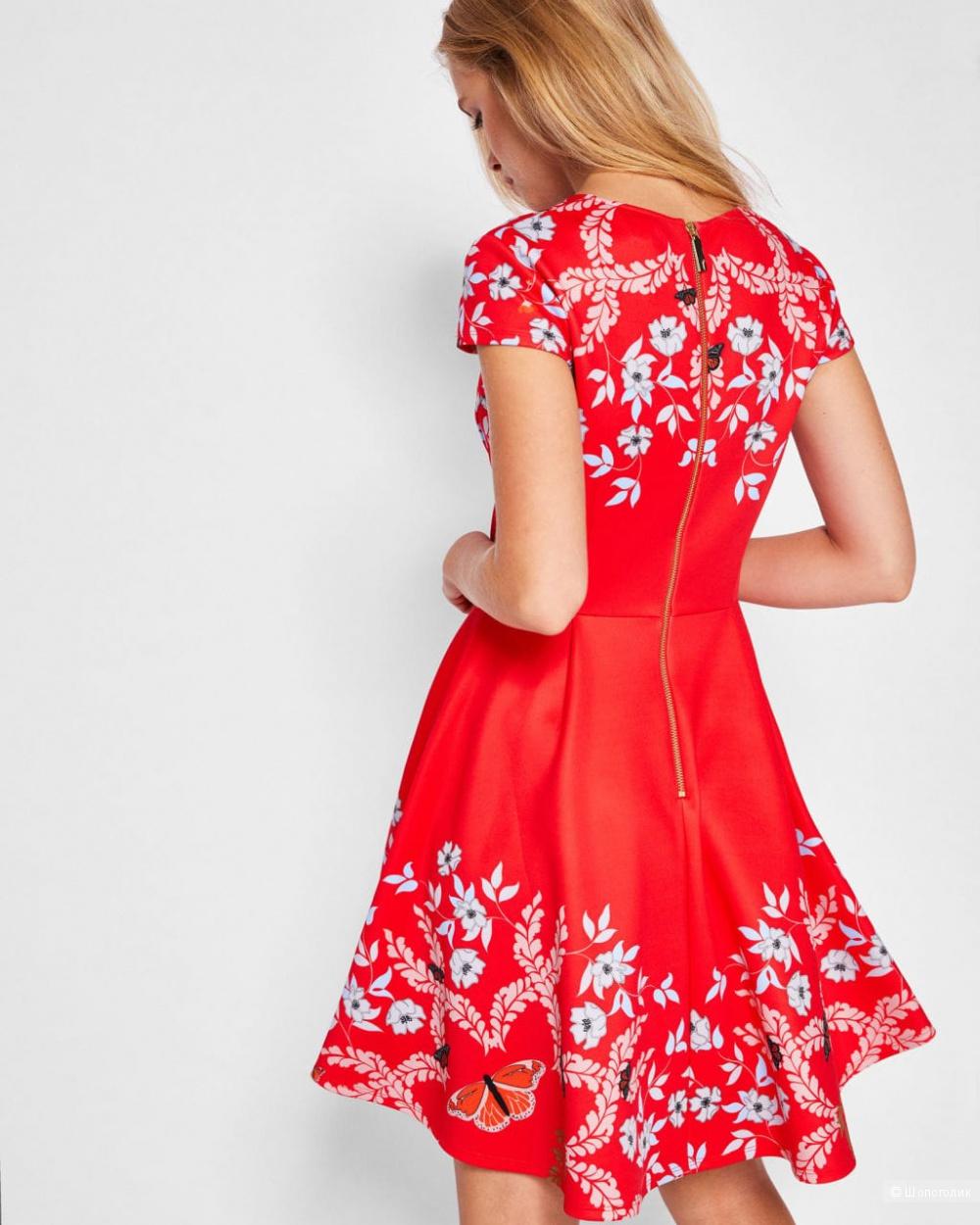 Платье ted baker размер 4