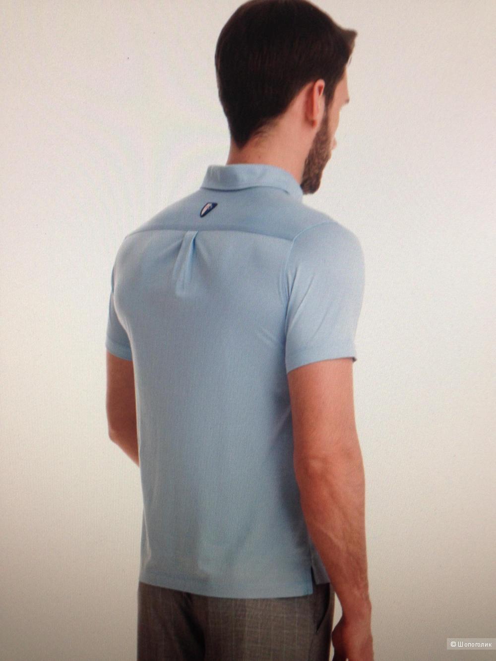 Рубашка-поло Hayas S
