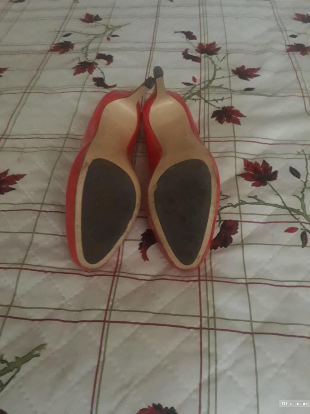 Туфли Högl размер 4,5