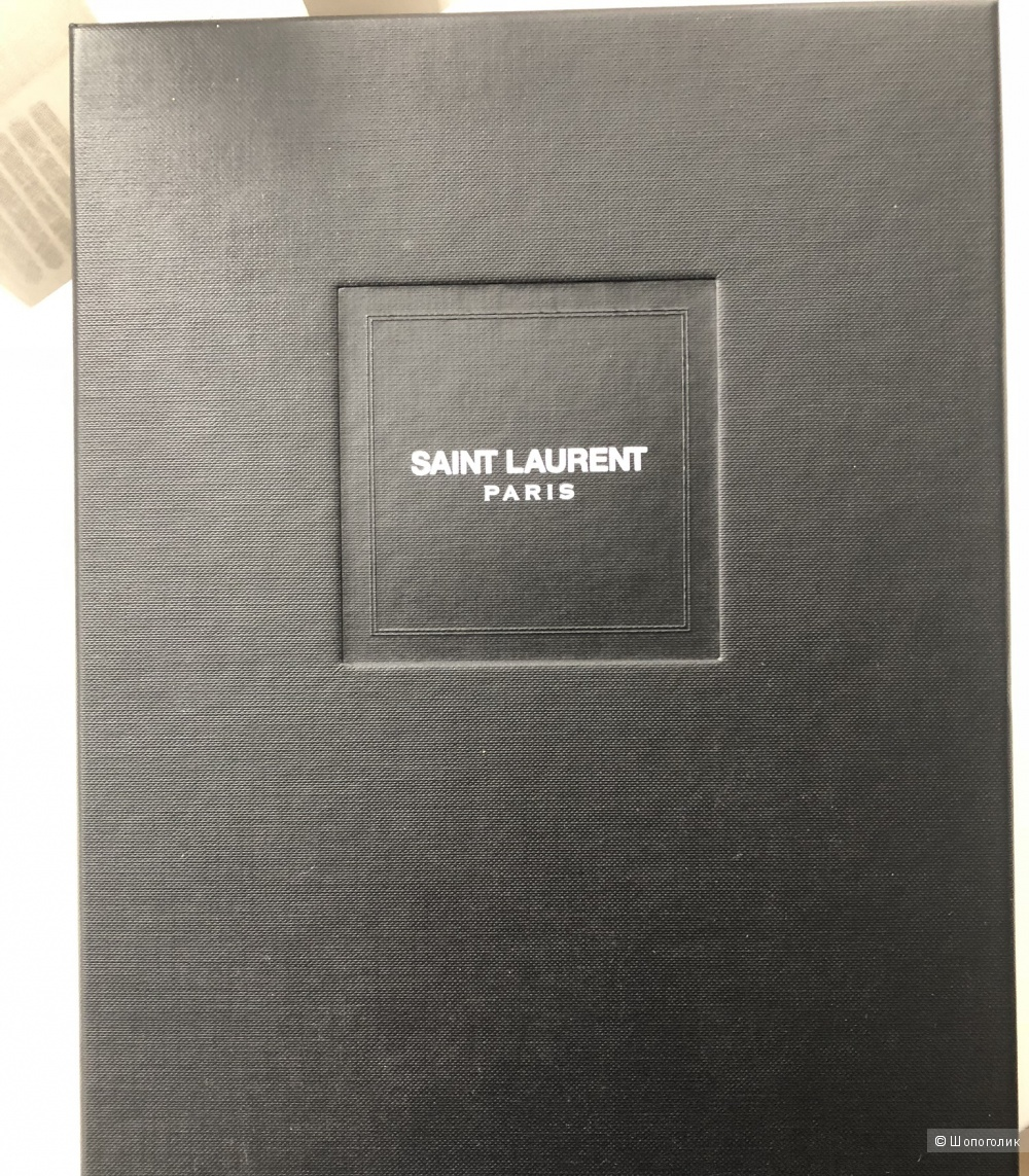 Туфли Saint Laurent, разм 38 IT