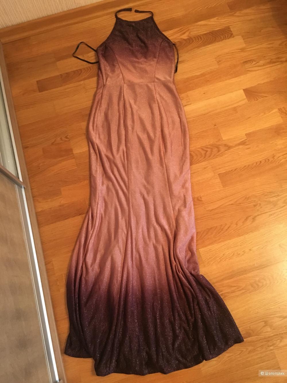 Платье speechless S