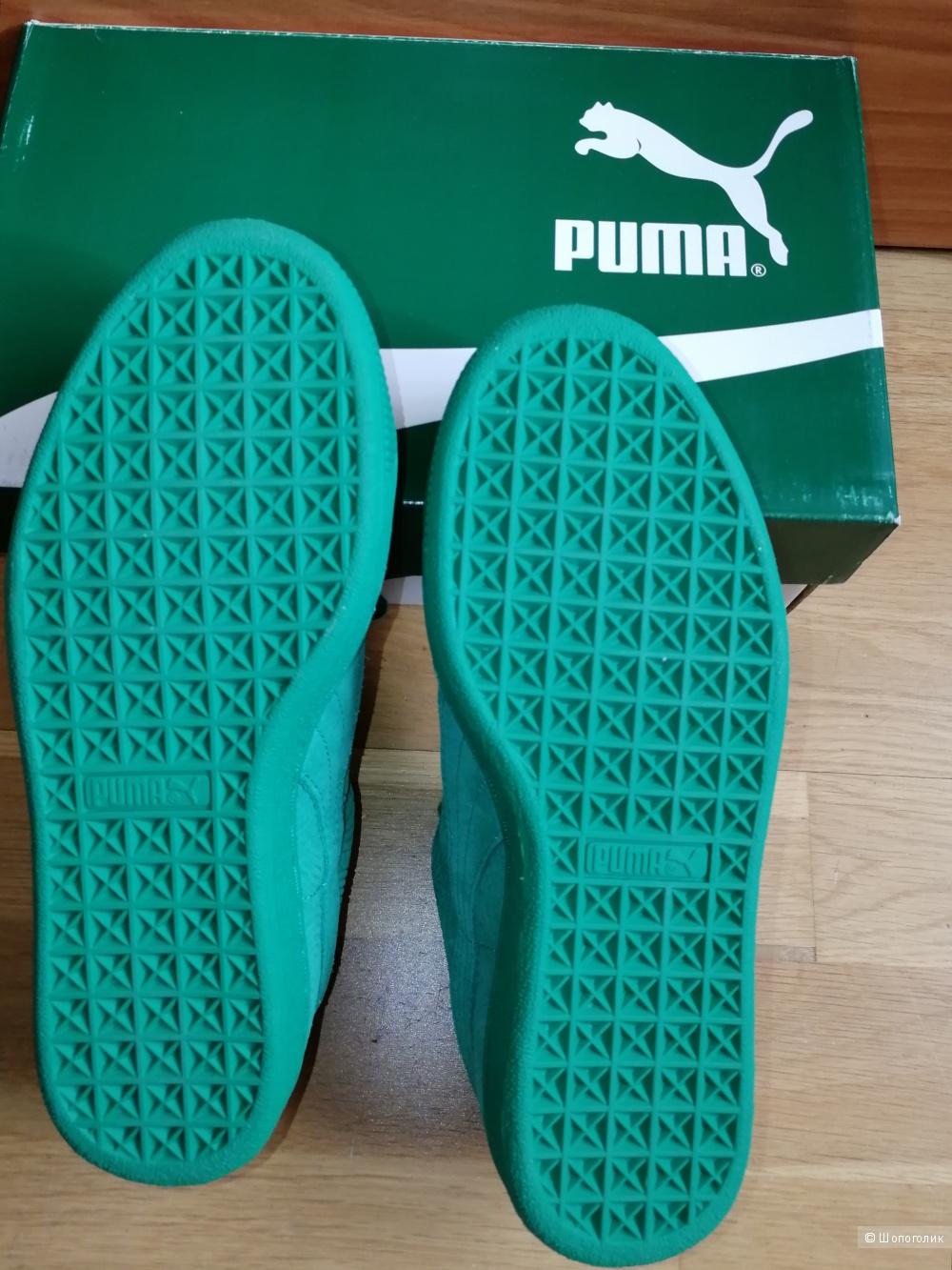 Кроссовки Puma 37-38 размер