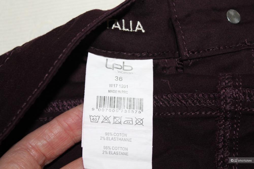 Джинсы  бренда  Lpb Woman, размер 36-38