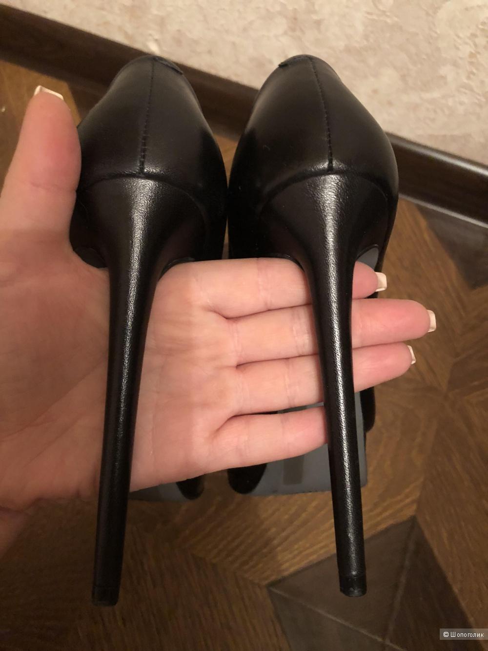 Туфли mascotte 35 размер