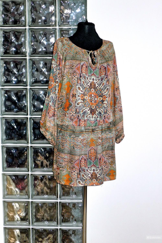 Платье ZARA размера S