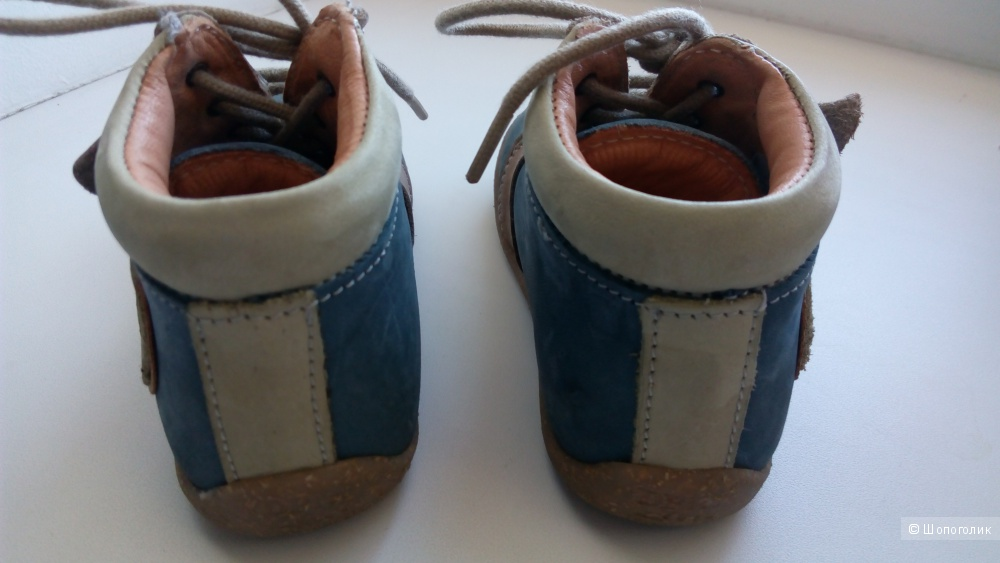 Ботинки dp...am размер 21
