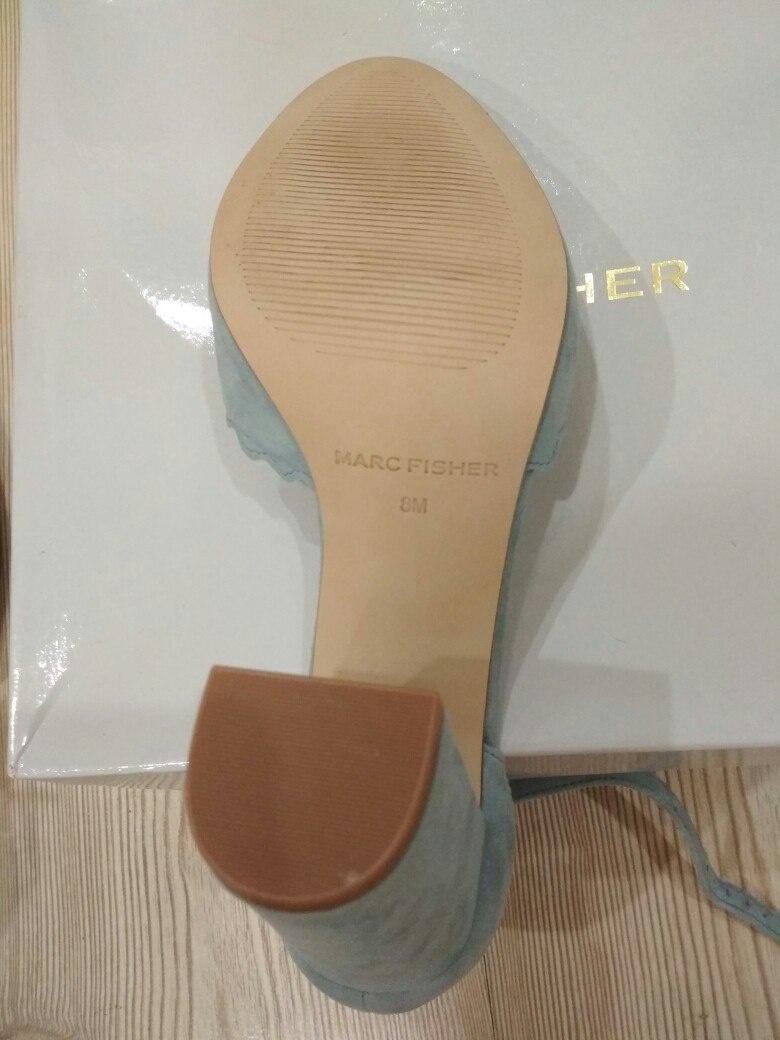 Туфли Marc Fisher 39 размер