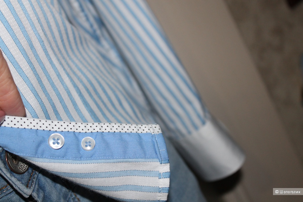 Рубашка ARYA, размер 42-44