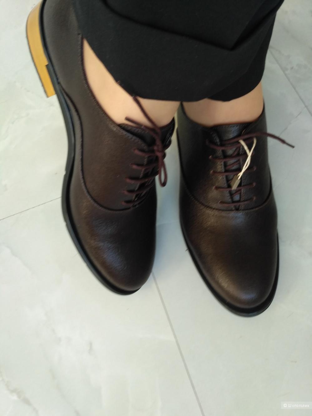 Ботинки, Fiorangelo, 39 размер