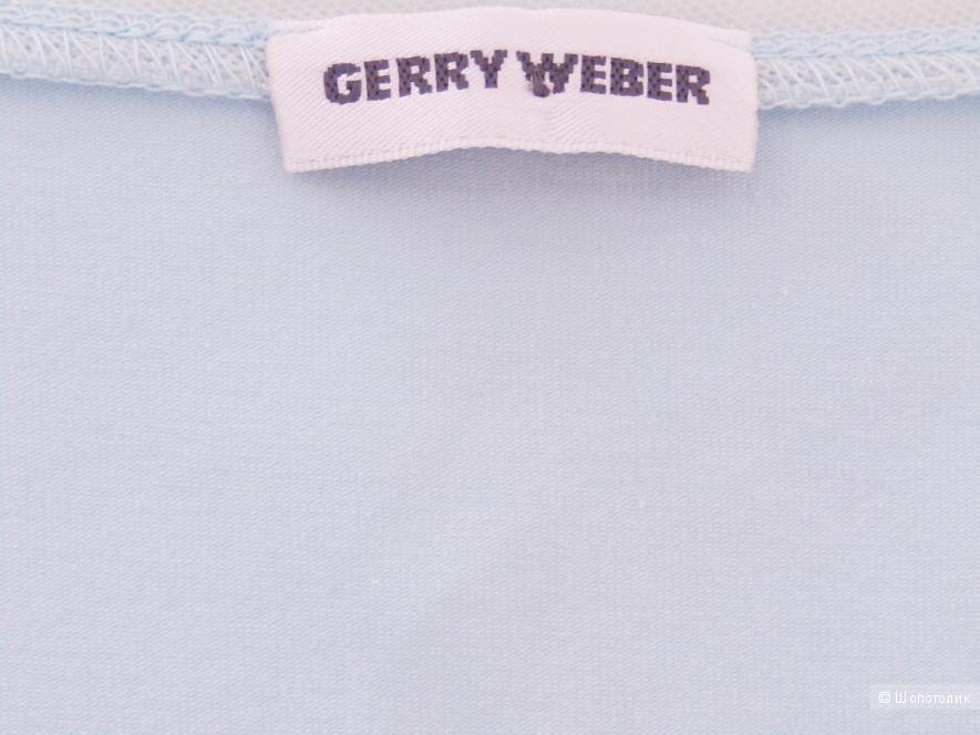 Футболка Gerry Weber размер 46