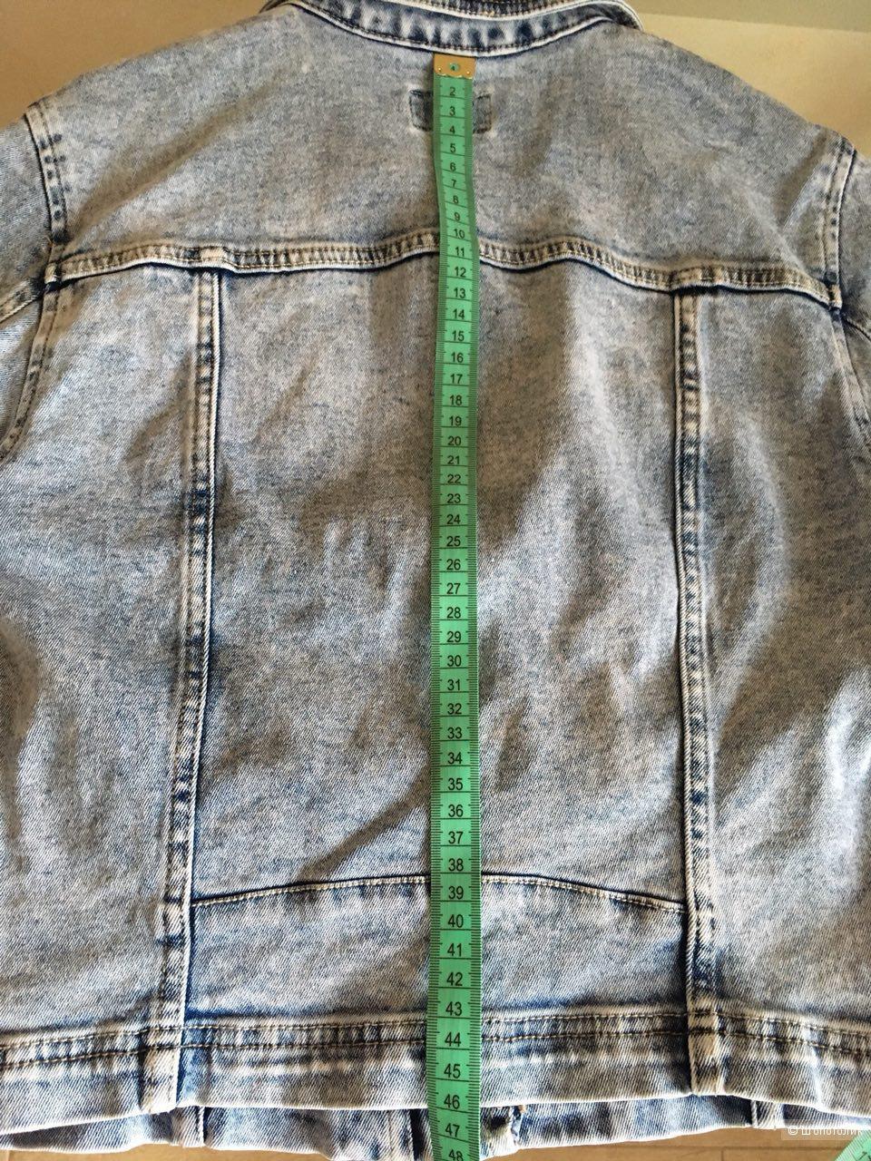 Куртка джинсовая Concept Club, размер М
