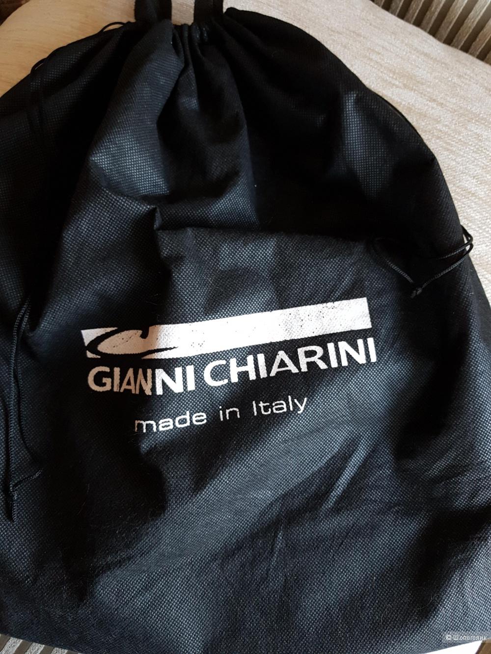Сумка Gianni Chiarini натуральная кожа