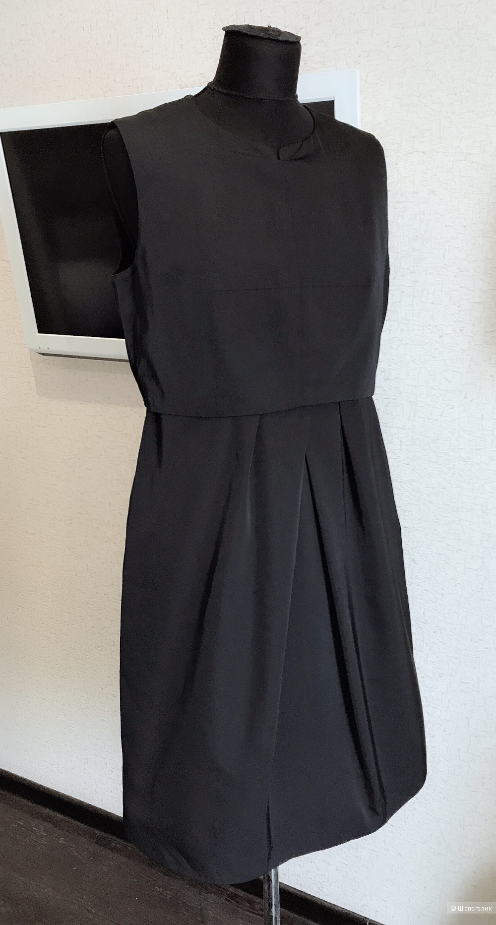 Платье 'S Max Mara 46-48