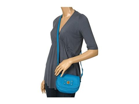 Marc Jacobs Bell Crossbody - сумка женская, small.