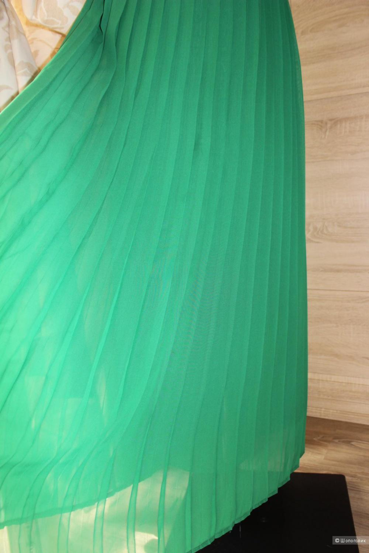 Юбка-плиссе grixmoon, размер 46-48
