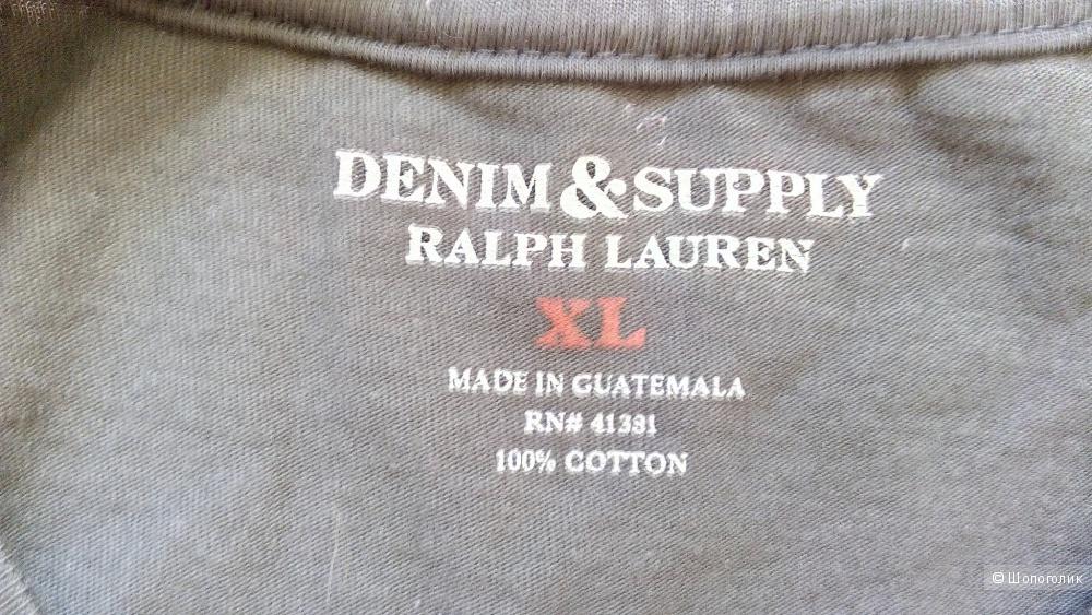 Футболка Ralph Lauren, XL
