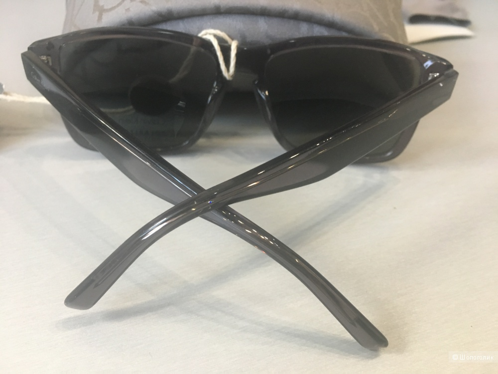 Мужские солнцезащитные очки CALVIN KLEIN COLLECTION