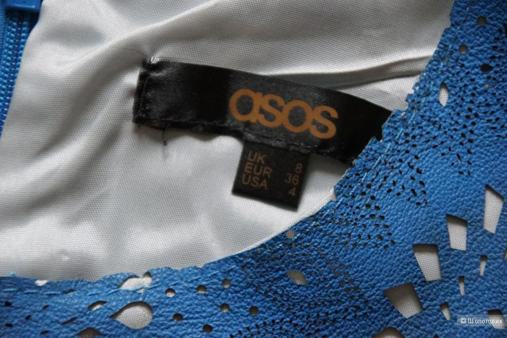 Платье Asos UK8