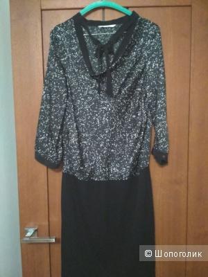 Платье фирмы Marella sport (44-46)