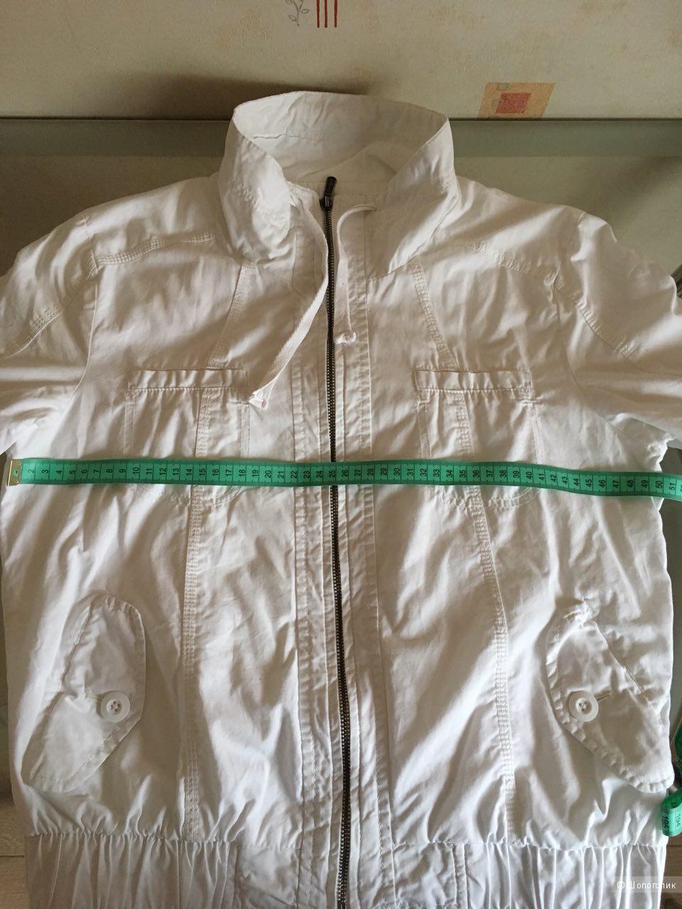 Куртка летняя Bershka, размер 46-48