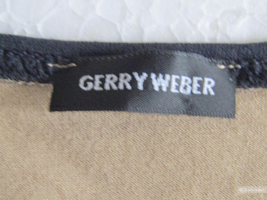 Футболка Gerry Weber размер 46/48