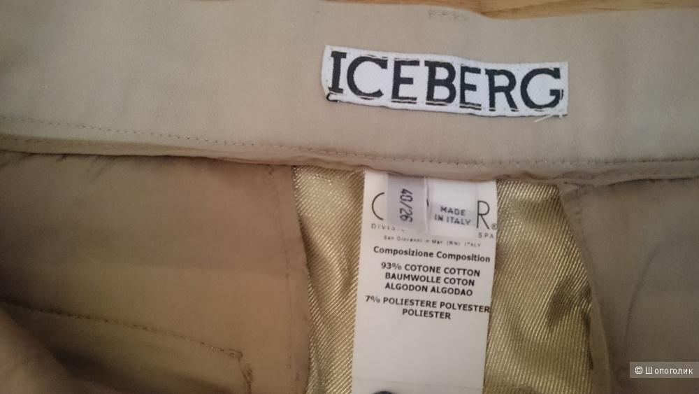 Брюки ICEBERG 40 it