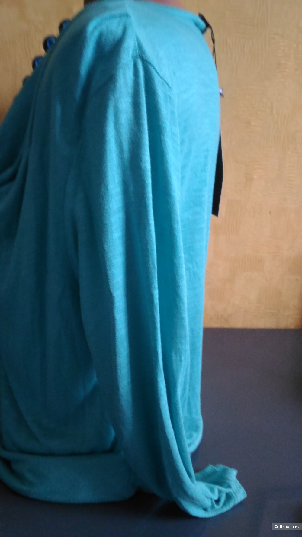 Блузка  AMISU 44