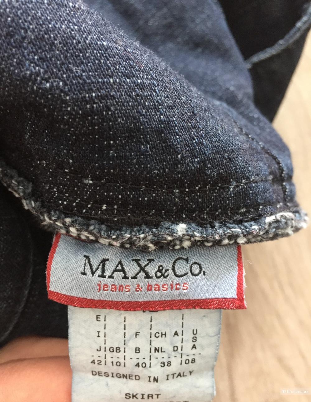 Юбка MAX&Co, размер 40-42