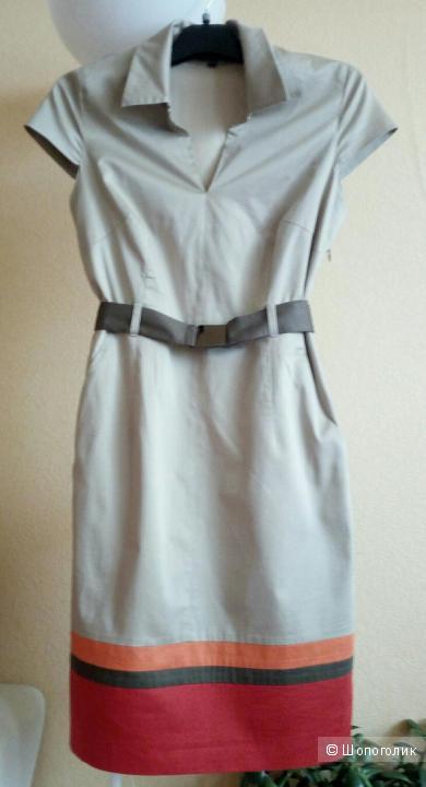 Платье Daniel Hechter, размер М.