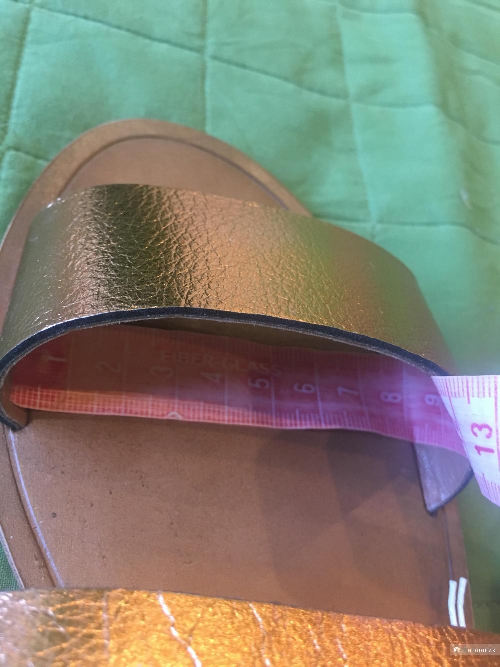 Пантолеты H&M,37размер