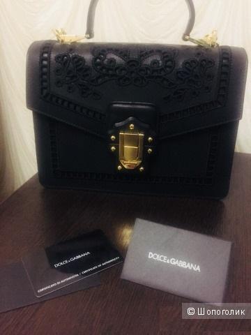 Сумка Dolce Gabbana Lucia