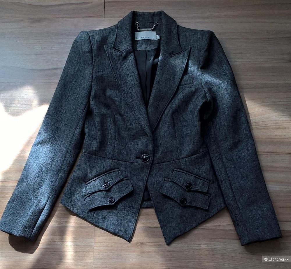 Пиджак Karen Millen , размер 42