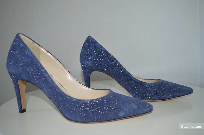 Туфли , PREZIOSO  , размер 37 .