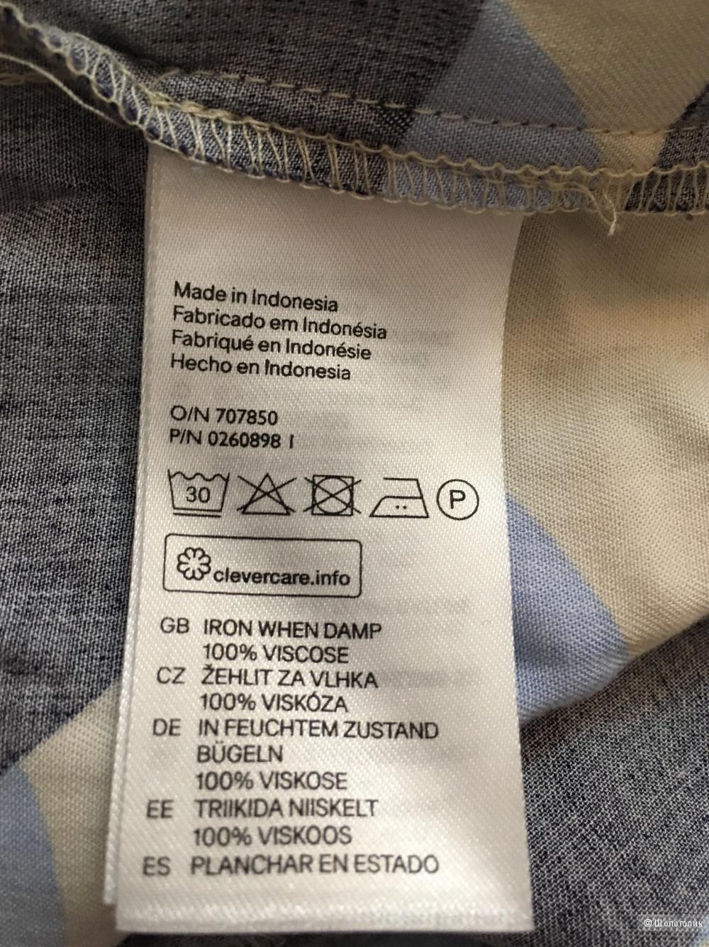 Комбинезон H&M, 8 US, рос.44-46