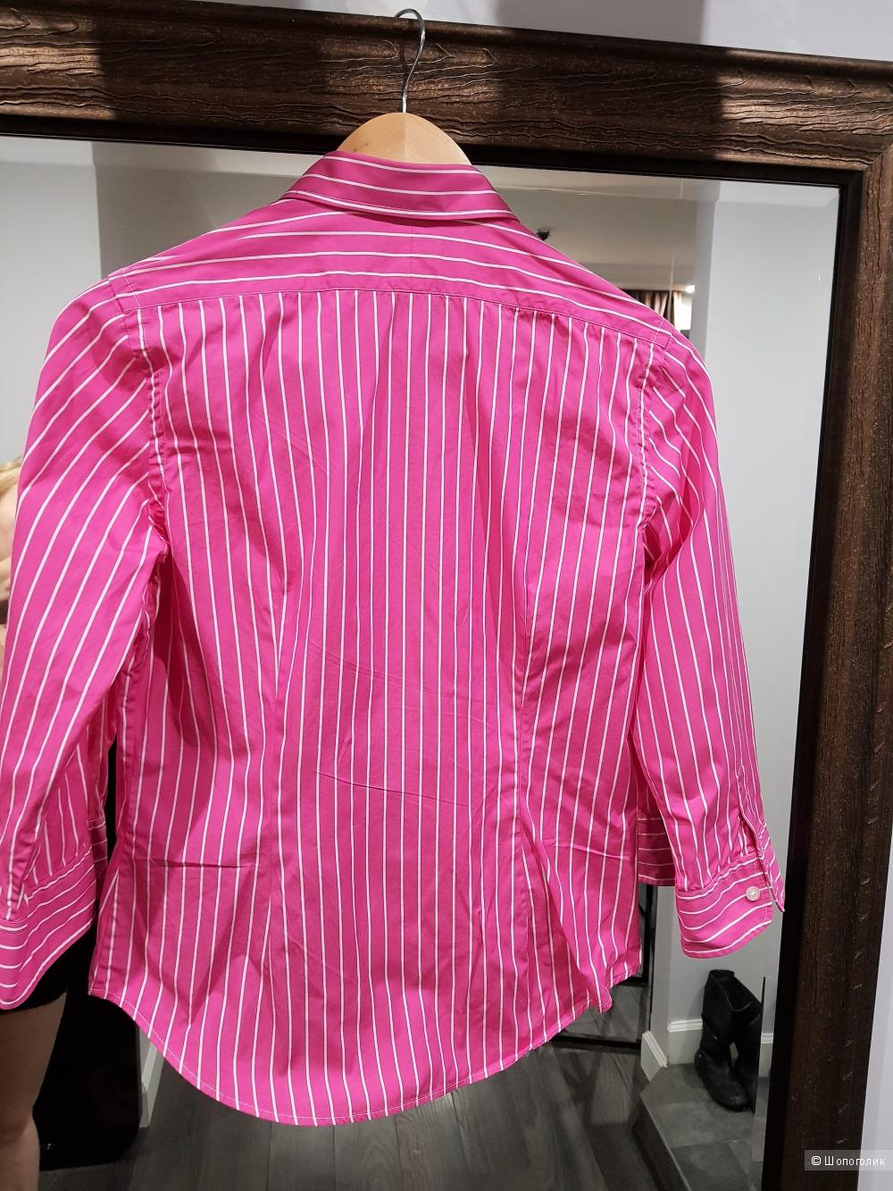 Ralf Lauren  Sport рубашка  44-46rus.