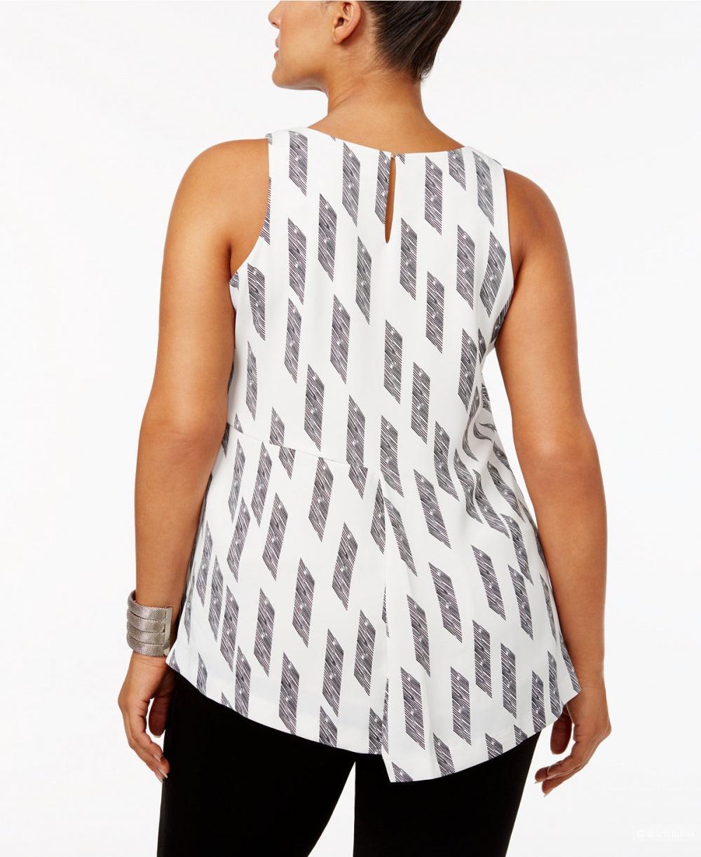 Блуза Alfani, размер 18W
