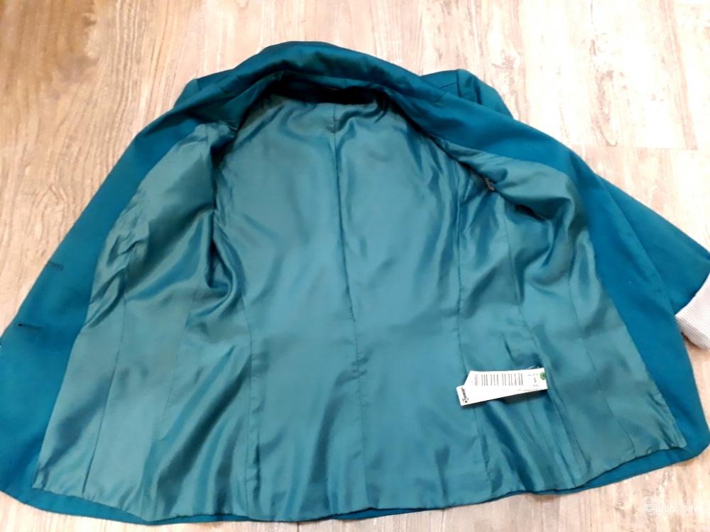 Деловой пиджак stradivarius размер 42-44