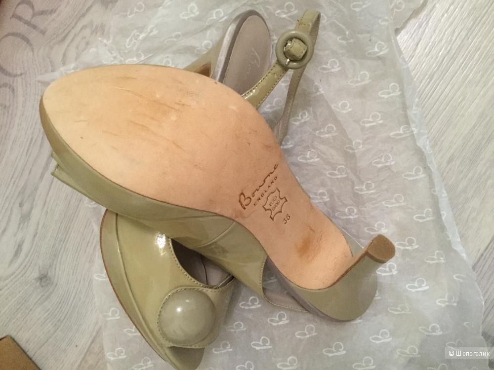Туфли Bourne, 38 размер