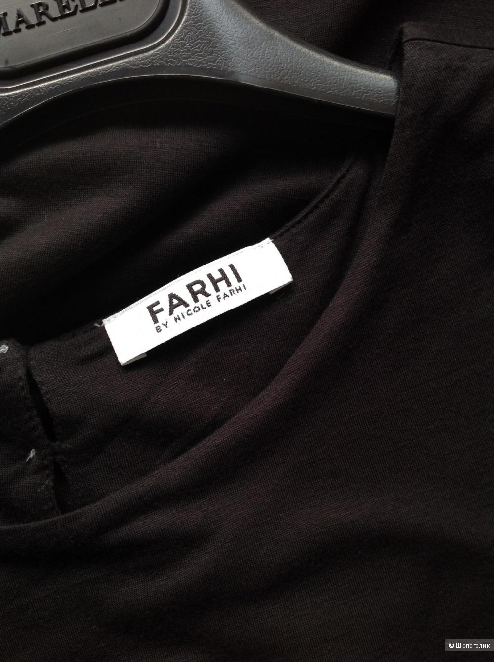 Платье Nicole Farhi, размер UK 8 на 42-44.