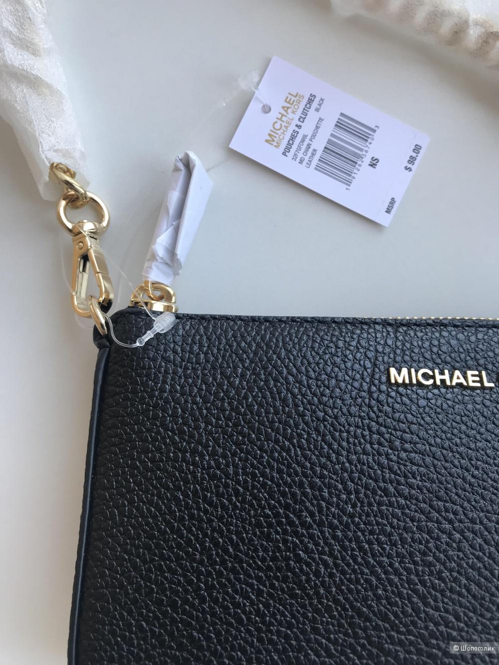 Клатч MICHAEL KORS, размер единый.