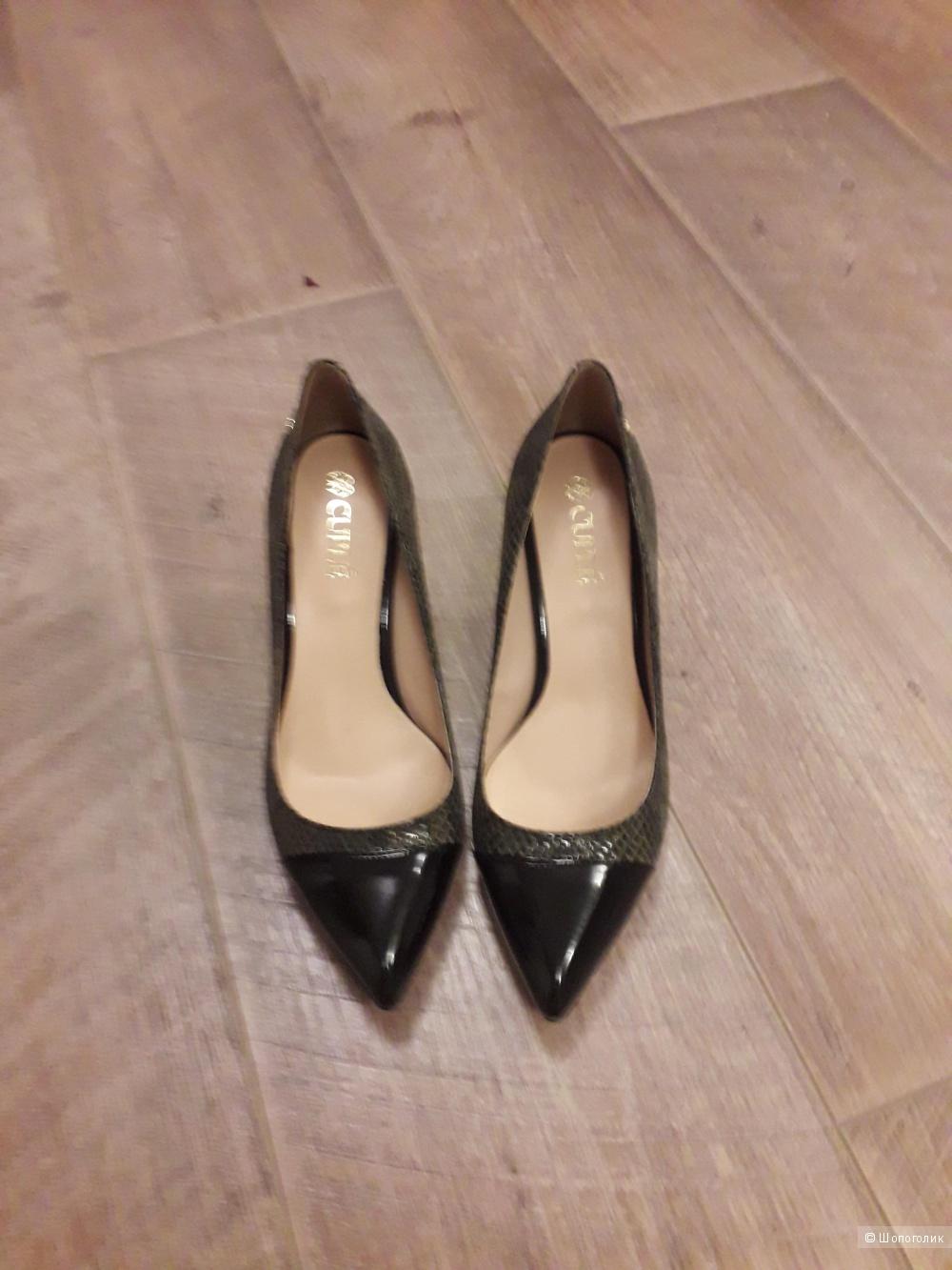 Туфли женские Cuple, размер 38
