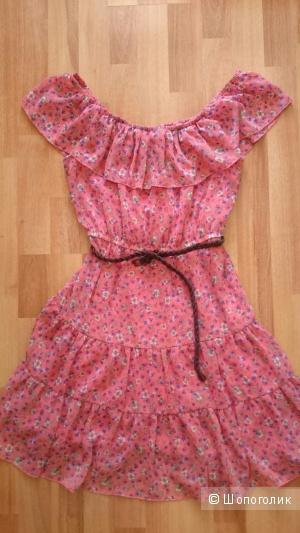 Платье LIME,  размер S